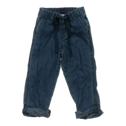 Carter's Drawstring Jeans in size 4/4T at up to 95% Off - Swap.com