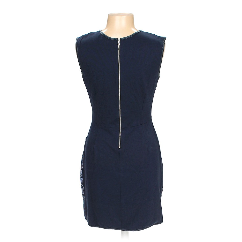 ab studio dress in size l at up to 95 off