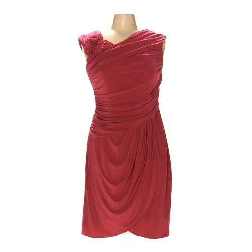 ADRIANNA PAPELL Dress in size 12 at up to 95% Off - Swap.com