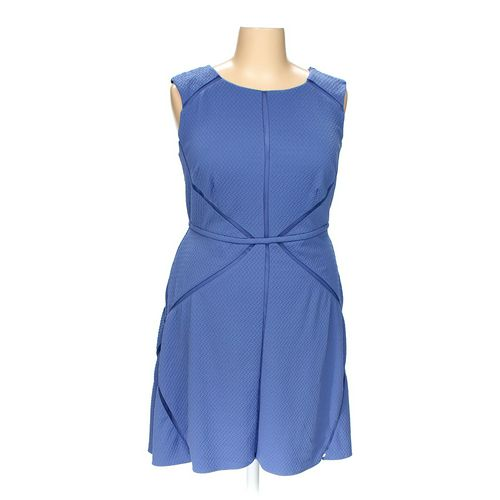 ADRIANNA PAPELL Dress in size 14 at up to 95% Off - Swap.com
