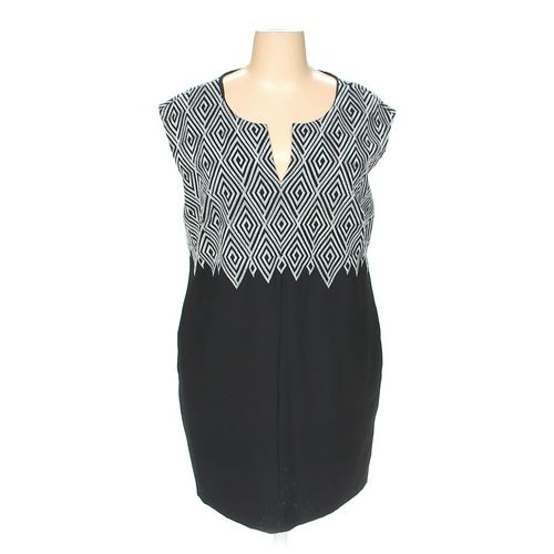 ADRIANNA PAPELL Dress in size 20 at up to 95% Off - Swap.com