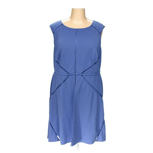 ADRIANNA PAPELL Dress in size 22 at up to 95% Off - Swap.com