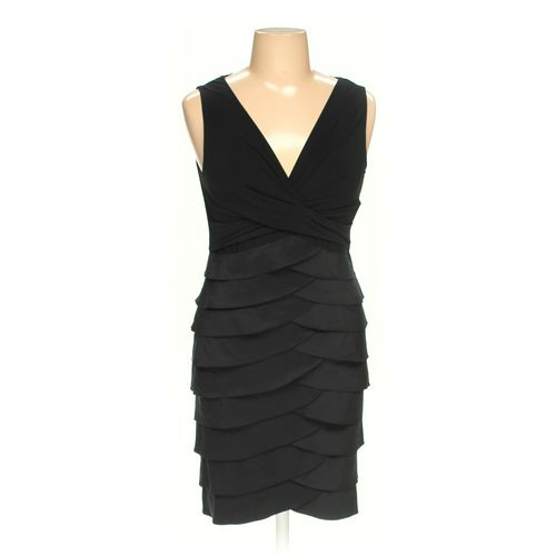 ADRIANNA PAPELL Dress in size 6 at up to 95% Off - Swap.com