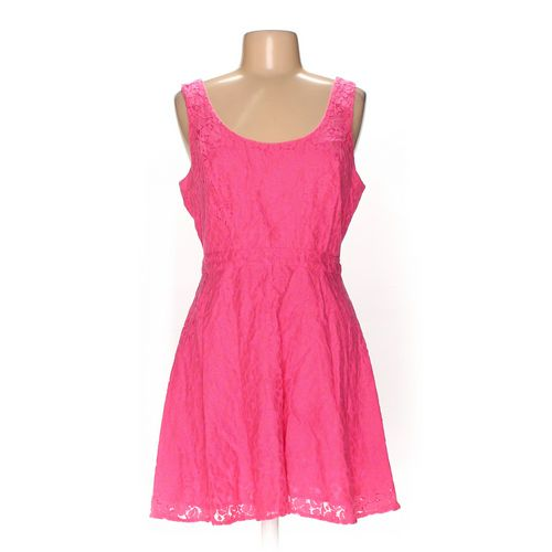 Aéropostale Dress in size L at up to 95% Off - Swap.com