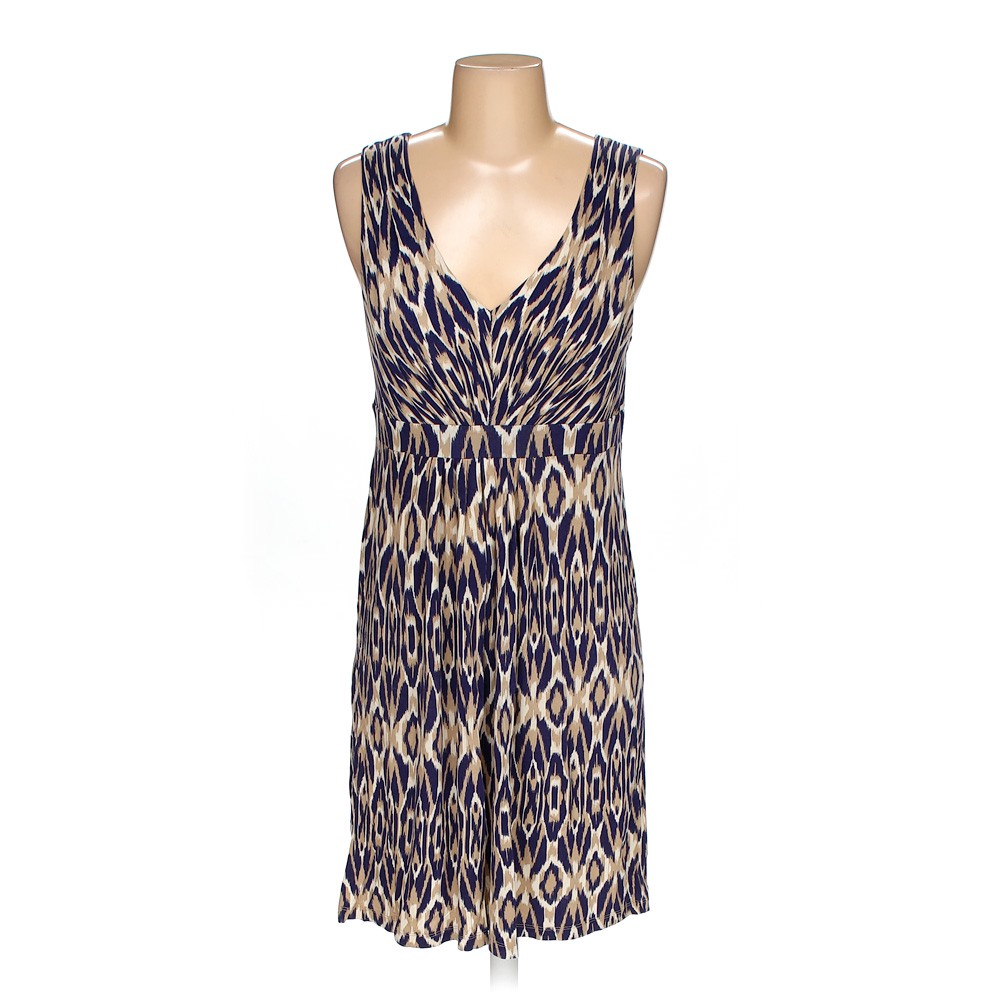 88bf594fc7b823 Ann Taylor Loft Dress in size S at up to 95% Off - Swap.