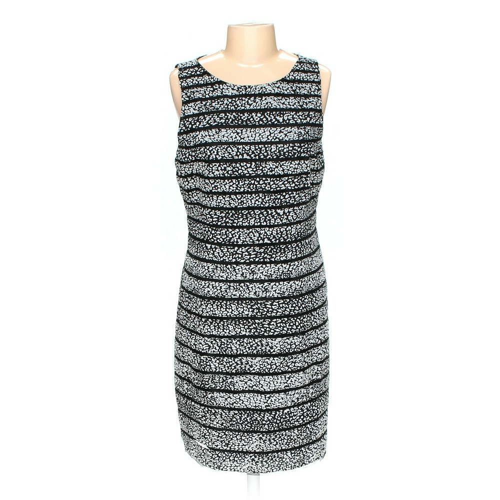 e91dac5f9d Ann Taylor Dress in size 14 at up to 95% Off - Swap.com