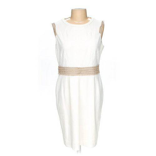 Anne Klein Dress in size 12 at up to 95% Off - Swap.com