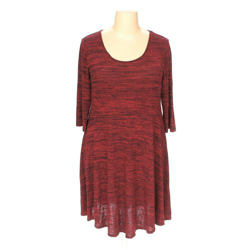 Avenue Dress in size 18 at up to 95% Off - Swap.com