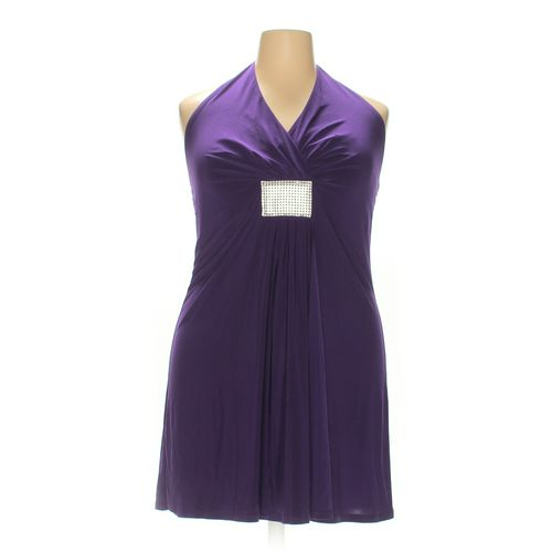 Avenue Dress in size 20 at up to 95% Off - Swap.com