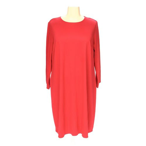 BFA Classics Dress in size 2X at up to 95% Off - Swap.com