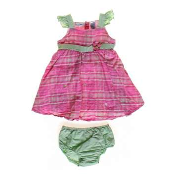 Dress & Bloomers for Sale on Swap.com