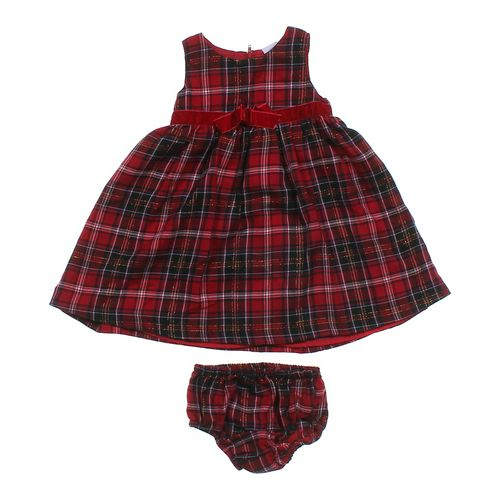 WonderKids Dress & Bloomers in size 18 mo at up to 95% Off - Swap.com