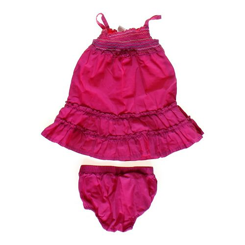 Koala Kids Dress & Bloomers Set in size 12 mo at up to 95% Off - Swap.com