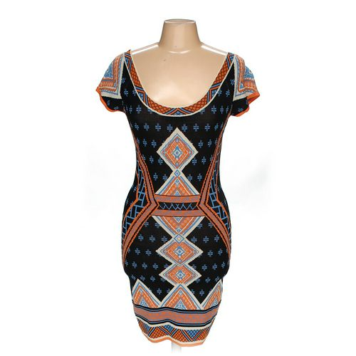 Buckle Dress in size M at up to 95% Off - Swap.com