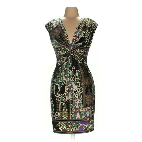 Cache Dress in size 6 at up to 95% Off - Swap.com