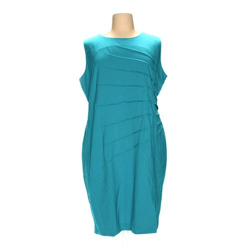 Calvin Klein Dress in size 20 at up to 95% Off - Swap.com