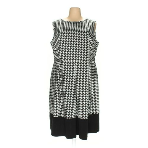 Calvin Klein Dress in size 22 at up to 95% Off - Swap.com