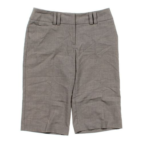Apt. 9 Dress Capri Pants in size 10 at up to 95% Off - Swap.com