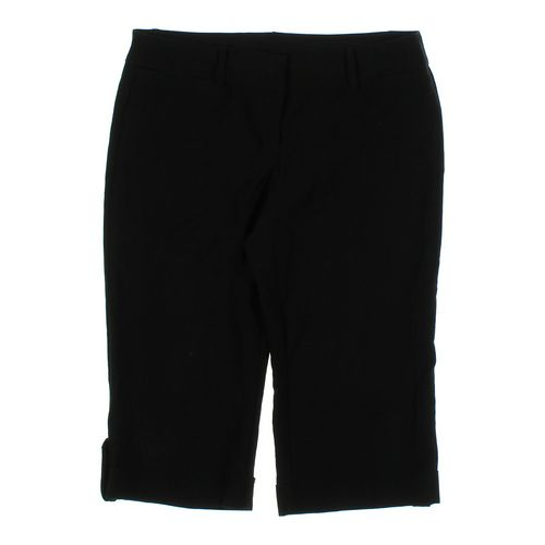 Tracy Evans Dress Capri Pants in size JR 7 at up to 95% Off - Swap.com