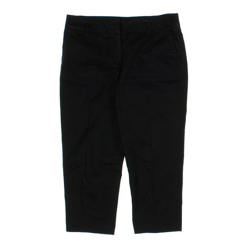 willie smith Dress Capri Pants in size 4 at up to 95% Off - Swap.com
