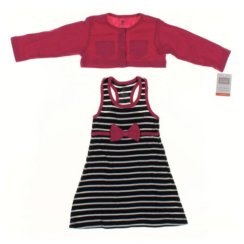 Hudson Baby Dress & Cardigan Set in size 18 mo at up to 95% Off - Swap.com