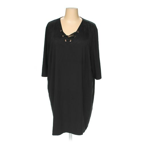 Catherines Dress in size 4X at up to 95% Off - Swap.com
