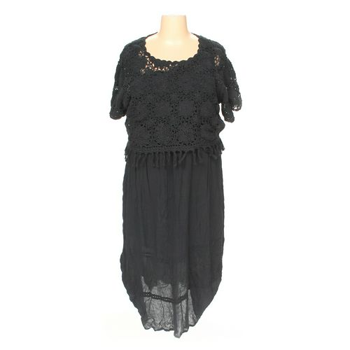 Chadwicks Dress in size 2X at up to 95% Off - Swap.com