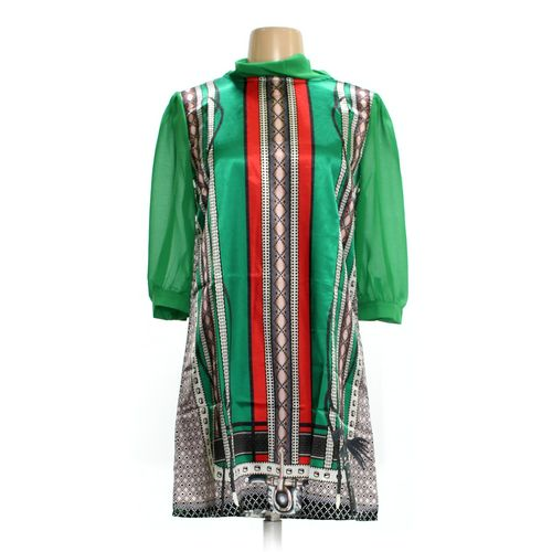 Chaoxin Dress in size S at up to 95% Off - Swap.com