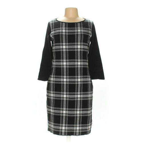 Chaps Dress in size L at up to 95% Off - Swap.com