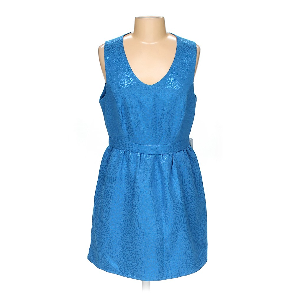 53c778e70528 Charming Charlie Dress in size XL at up to 95% Off - Swap.com