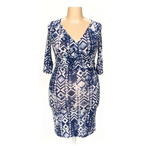 CHRISTINE V Dress in size 2X at up to 95% Off - Swap.com