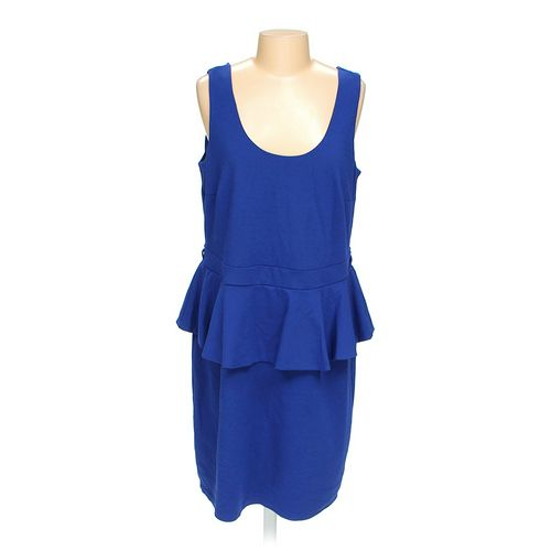City Chic Dress in size L at up to 95% Off - Swap.com
