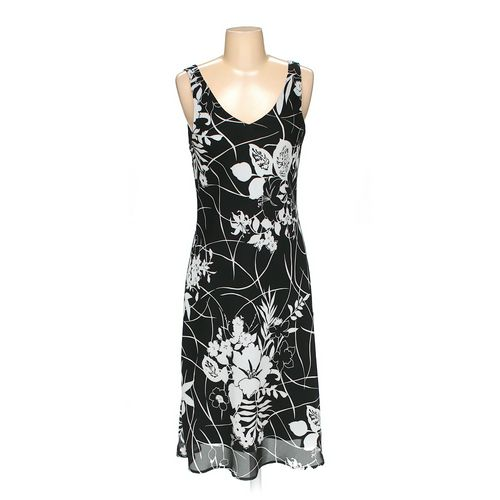 Connected Apparel Dress in size 10 at up to 95% Off - Swap.com