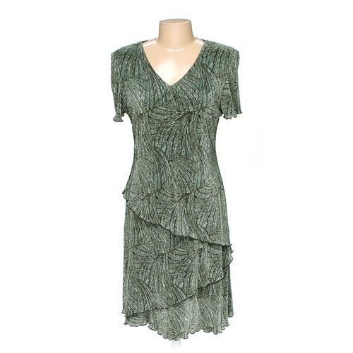 Connected Apparel Dress in size 12 at up to 95% Off - Swap.com