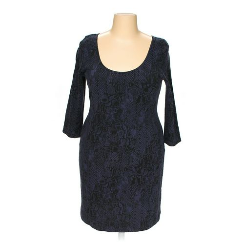 Cory Vines Dress in size 3X at up to 95% Off - Swap.com