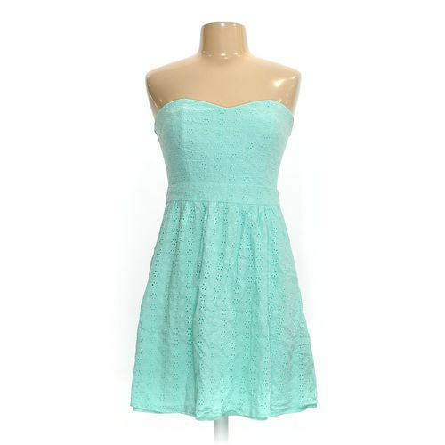 Criss Cross Dress in size L at up to 95% Off - Swap.com
