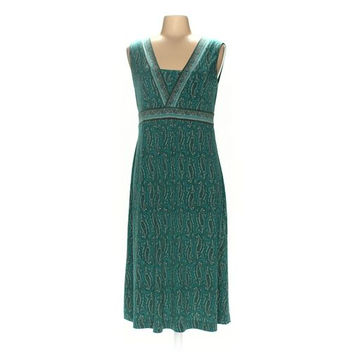 Croft & Barrow Dress in size M at up to 95% Off - Swap.com
