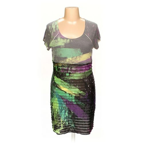 Cubism Dress in size XL at up to 95% Off - Swap.com