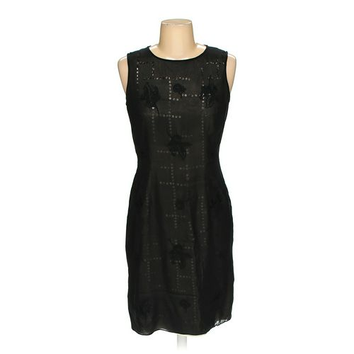 DAVID WARREN Dress in size 4 at up to 95% Off - Swap.com