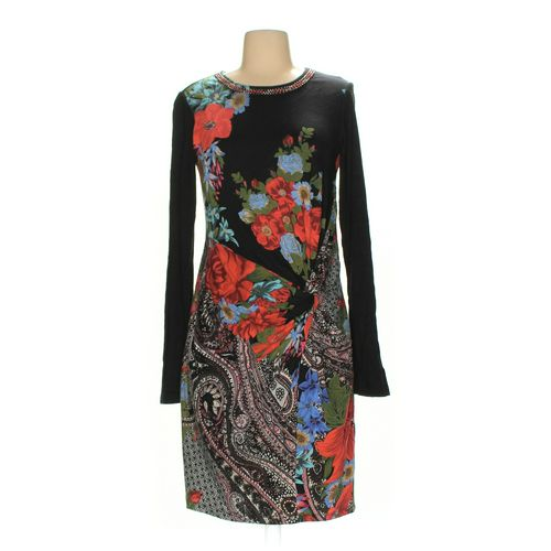 Derhy Dress in size S at up to 95% Off - Swap.com