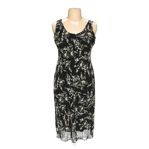 dressbarn Dress in size 14 at up to 95% Off - Swap.com