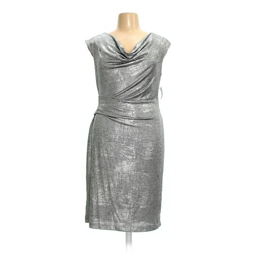 dressbarn Dress in size 16 at up to 95% Off - Swap.com