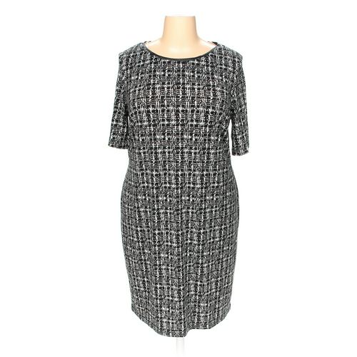 dressbarn Dress in size 18 at up to 95% Off - Swap.com