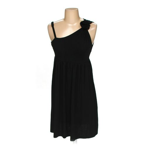 Black Elle Dress In Size Xs At Up To 95 Off Swap