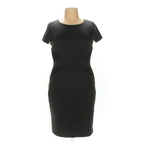 Ellen Tracy Dress in size 14 at up to 95% Off - Swap.com