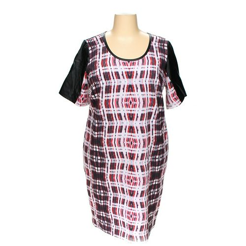 Eloquii Dress in size 24 at up to 95% Off - Swap.com