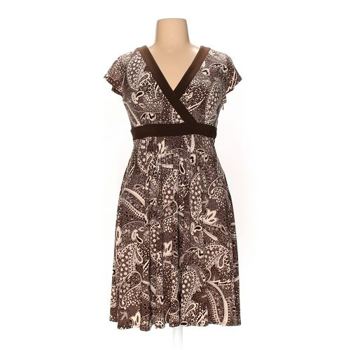 Evan Picone Dress in size 16 at up to 95% Off - Swap.com