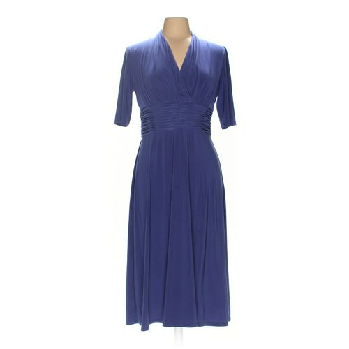 Evan Picone Dress in size 10 at up to 95% Off - Swap.com