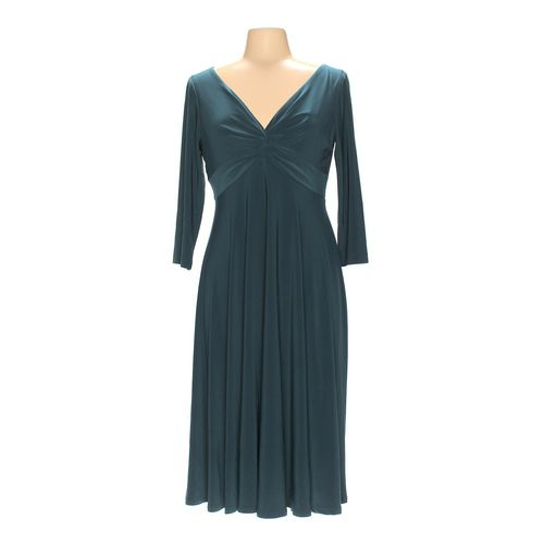 Evan-Picone Dress in size 12 at up to 95% Off - Swap.com
