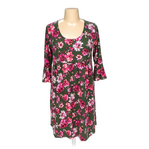 Flirty Pink Dress in size 1X at up to 95% Off - Swap.com